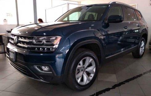 Urge!! Vendo excelente Volkswagen Teramont 2019 Automático en en Hidalgo