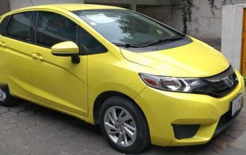 Honda Fit 2015 usado
