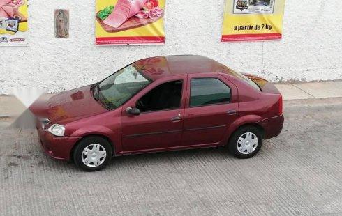 Se vende urgemente Nissan Aprio 2008 Manual en San Luis Potosí