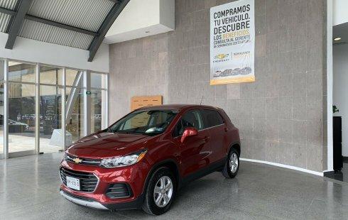 Quiero vender cuanto antes posible un Chevrolet Trax 2018