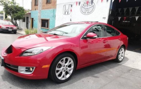 Mazda 6 2011 impecable