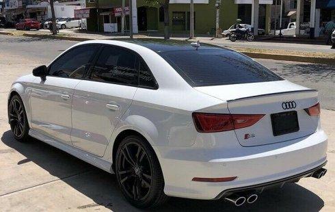 Auto usado Audi S3 2015 a un precio increíblemente barato