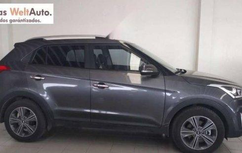 Urge!! Un excelente Hyundai Creta 2018 Manual vendido a un precio increíblemente barato en Apizaco
