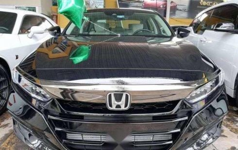 Quiero vender urgentemente mi auto Honda Accord 2019 muy bien estado