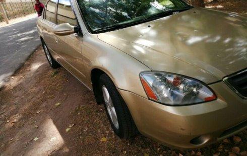 Urge!! Vendo excelente Nissan Altima 2005 Automático en en San Luis Potosí