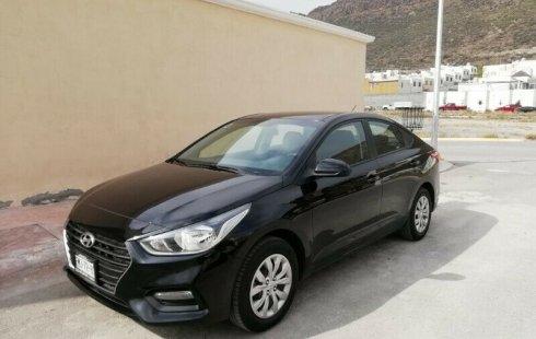 Hyundai Accent Manual