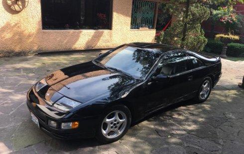 Nissan 300 ZX Convertible. Poco uso,. Impecable estado