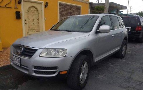 Urge!! Un excelente Volkswagen Touareg 2006 Automático vendido a un precio increíblemente barato en Guadalupe