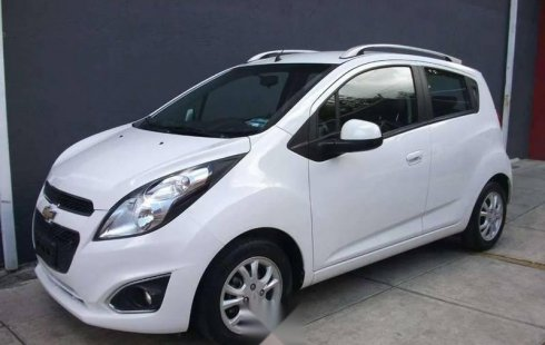 Chevrolet Spark 2016 impecable