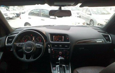 Audi Q5 2013 usado en Puebla