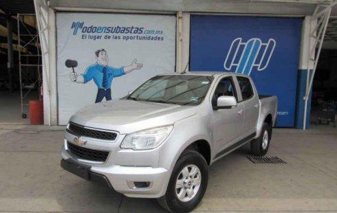 Precio de Chevrolet Colorado 2015