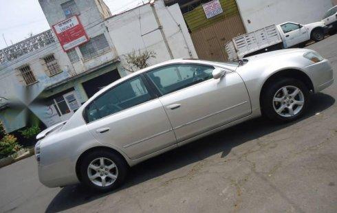 Urge!! Un excelente Nissan Altima 2005 Automático vendido a un precio increíblemente barato en Gustavo A. Madero