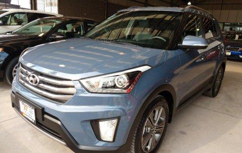 Hyundai Creta 2018 usado en Celaya
