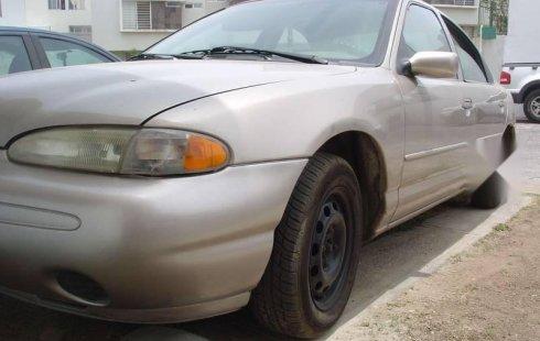 Quiero vender inmediatamente mi auto Ford Contour 1998