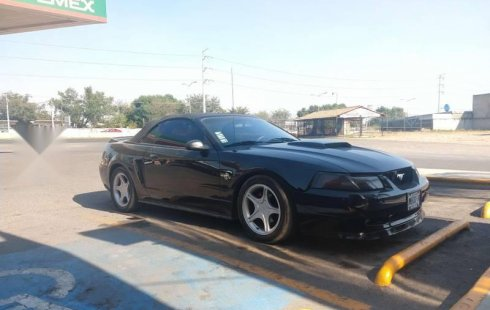 Ford Mustang 1999 impecable