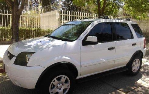 Ford EcoSport 2004 en Aguascalientes