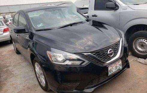 Nissan Sentra usado en Venustiano Carranza