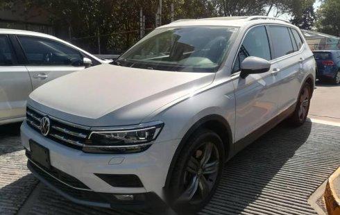 Se vende urgemente Volkswagen Tiguan 2018 Automático en Cuauhtémoc