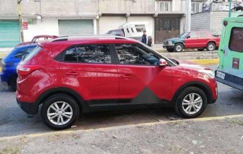 Vendo un Hyundai Creta por cuestiones económicas