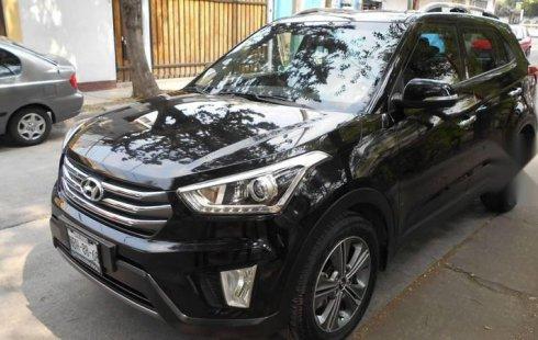 Hyundai Creta usado en Cuauhtémoc