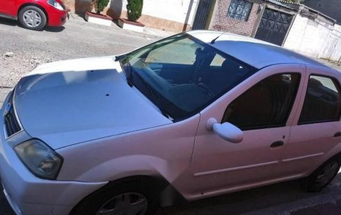 Auto usado Nissan Aprio 2008 a un precio increíblemente barato