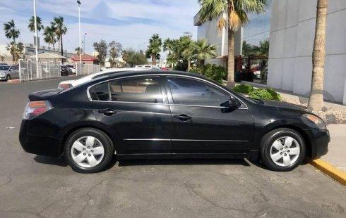 Nissan Altima impecable en Mexicali más barato imposible