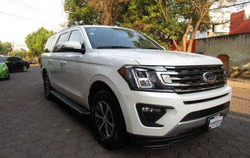 Auto usado Ford Expedition 2018 a un precio increíblemente barato