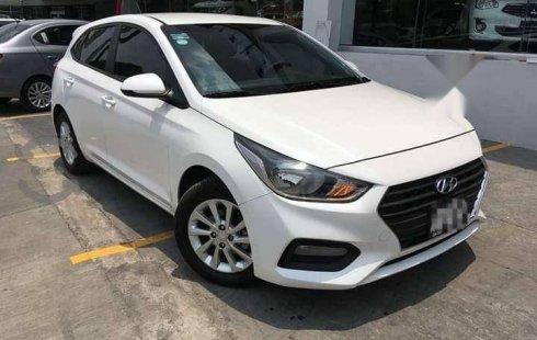 Un Hyundai Accent 2018 impecable te está esperando