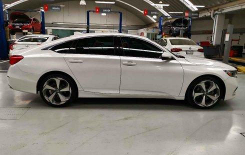 Urge!! En venta carro Honda Accord 2018 de único propietario en excelente estado