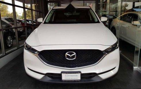 Urge!! En venta carro Mazda CX-5 2019 de único propietario en excelente estado