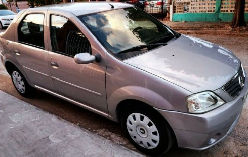 Nissan Aprio usado en Yucatán