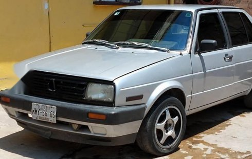 Urge!! En venta carro Volkswagen Jetta 1992 de único propietario en excelente estado