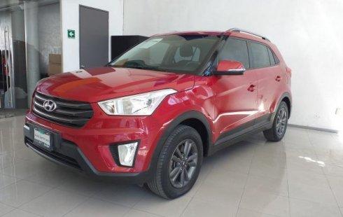 Auto usado Hyundai Creta 2017 a un precio increíblemente barato