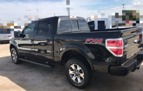 Ford F-150 2013 impecable