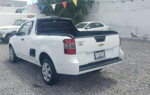 Quiero vender cuanto antes posible un Chevrolet Tornado 2018