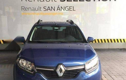 Renault Stepway 2018 en Álvaro Obregón