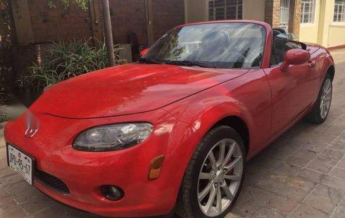 Mazda MX-5 2007 usado en Tlaquepaque