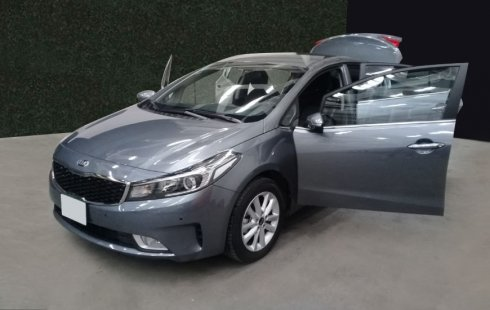 Forte Sedan SAM EX TM 2018