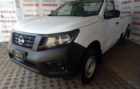Nissan Pick Up 2019 usado en Xochimilco