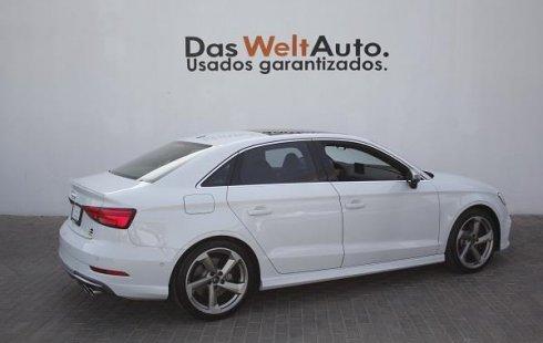 Quiero vender un Audi S3 usado