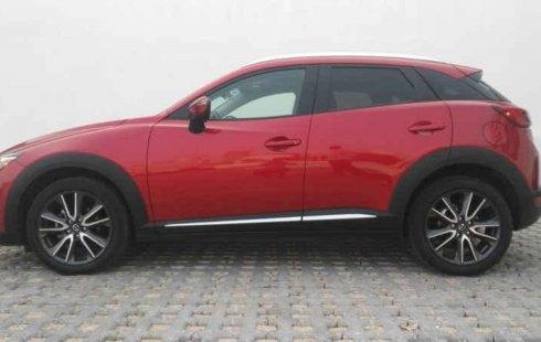 Pongo a la venta cuanto antes posible un Mazda CX-3 en excelente condicción