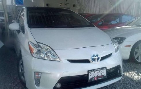 Vendo un Toyota Prius en exelente estado