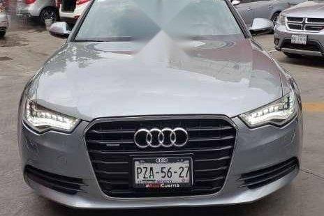 Un Audi A6 2014 impecable te está esperando
