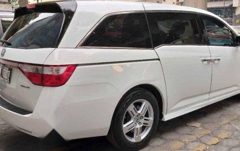 En venta un Honda Odyssey 2013 Automático muy bien cuidado