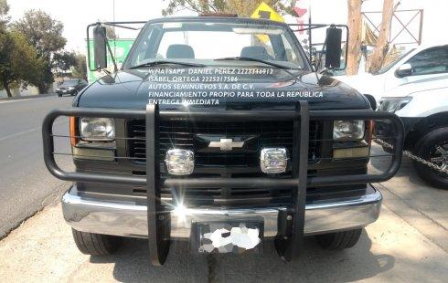 Chevrolet Chasis 3500 Puebla