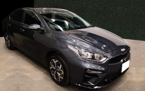 New Forte 2.0L EX Sedan