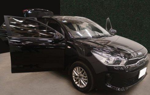 Rio Sedan LX TA