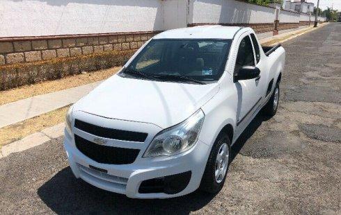 Chevrolet Tornado 2011 Linea nueva