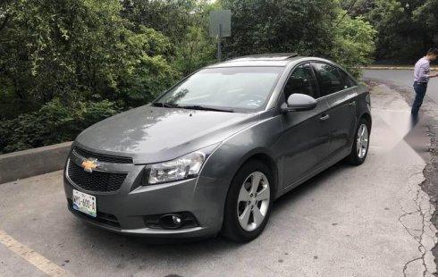 Quiero vender inmediatamente mi auto Chevrolet Cruze 2012