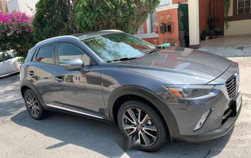 Llámame inmediatamente para poseer excelente un Mazda CX-3 2017 Automático